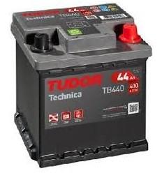 Batería TUDOR TB440