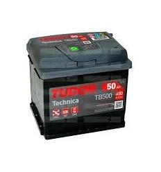 Batería TUDOR TB500
