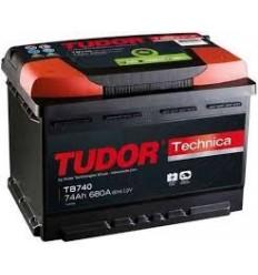 Batería TUDOR TB740