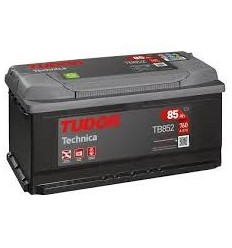 Batería TUDOR T852