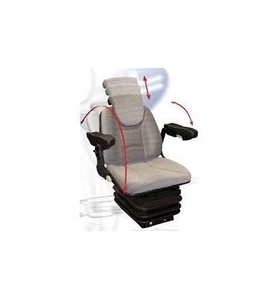 Asiento Tractor GRM 62 Neumático