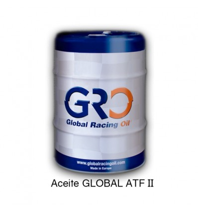 Aceite GLOBAL ATF II