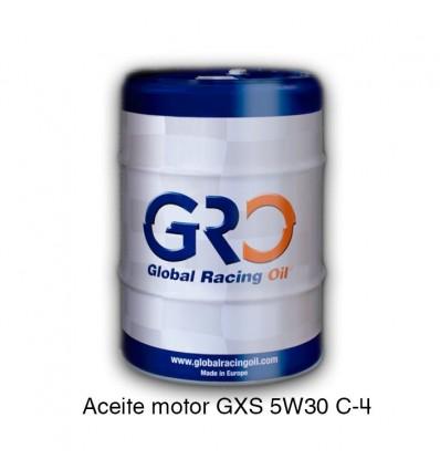 Aceite motor GXS 5W30 C-4