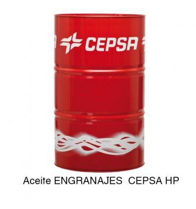 Aceite ENGRANAJES CEPSA HP