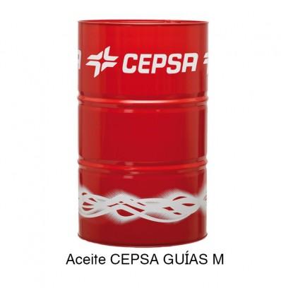Aceite CEPSA GUÍAS M