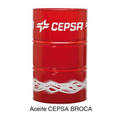 Aceite CEPSA BROCA