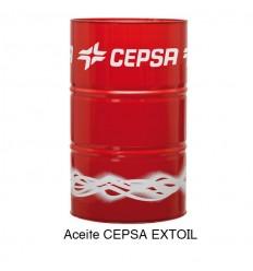 Aceite CEPSA EXTOIL