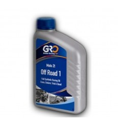 Aceite motor 2T Off Road 1