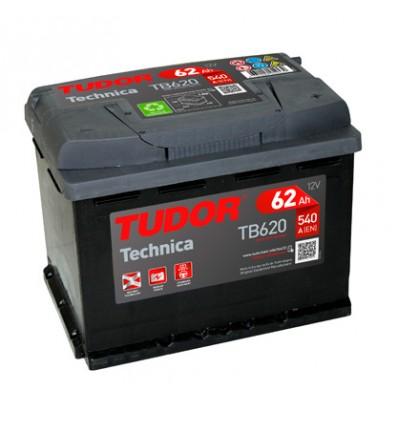 Batería TUDOR TB620