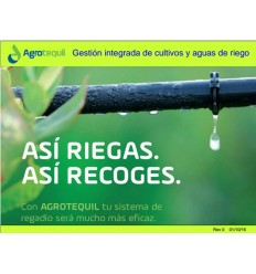 AGROTEQUIL PMG 50