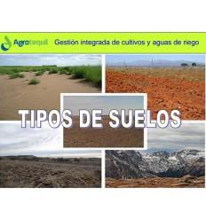 ACONDICIONADOR DE SUELO AGROTEQUIL AIR