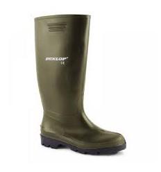 Bota de Agua Goma Pricemaster Dunlop