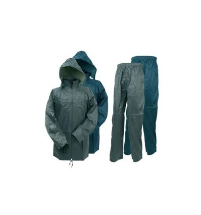 Impermeable de nylon