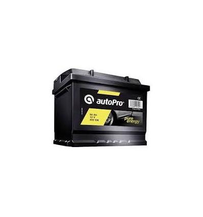 Batería AUTOPRO 74 Ah