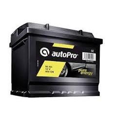Batería AUTOPRO 125 Ah