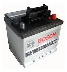 Batería BOSCH 45 AH S3 002