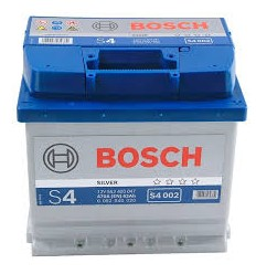 Batería BOSCH 52 AH S4 002