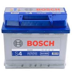 Batería BOSCH 60 AH S4 005