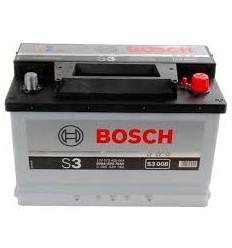 Batería BOSCH 70 AH S3 008
