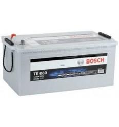 Batería BOSCH 225 AH T5 080