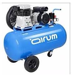 Compresor de aire B2800B/100CM3 AIRUM