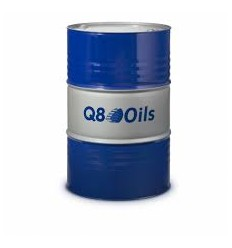 Aceite Q8 Chain Oil Bio