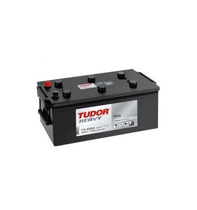 Batería TUDOR TX2253