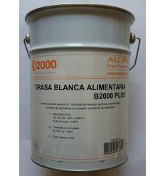 Grasa Blanca Alimentaria B2000 PLUS