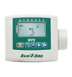 Programador Rain Bird a pilas serie wpx