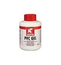 Pegamento Adhesivo PVC Rígido con Pincel