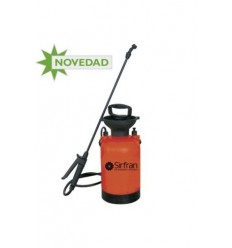 Pulverizador Manual 6 Litros