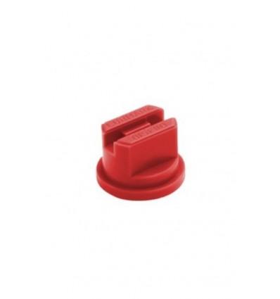 Boquilla Rajilla Plástico 110º