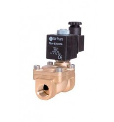 Electroválvula 40 bar M-2010