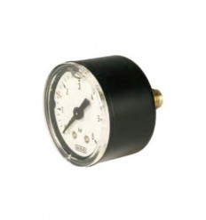 Manómetro para Bomba Eléctrica 0-6 bar