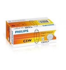 Bombilla Philips C5W 12V