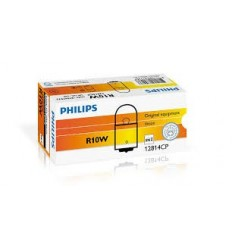 Bombilla Philips R10W 12V