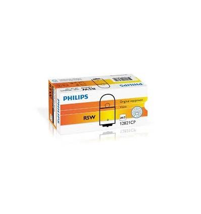 Bombilla Philips R5W 12V