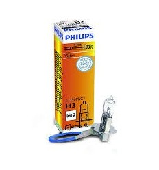 Bombilla Philips H3 55W 12V