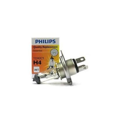 Bombilla Philips H4 60/55W 12V