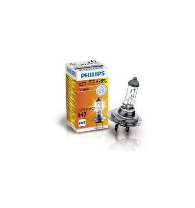 Bombilla Philips H7 55W 12V