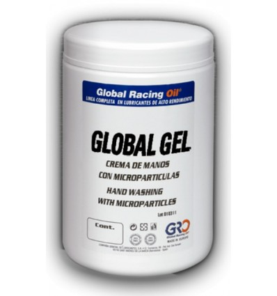 Lavamanos GLOBAL GEL