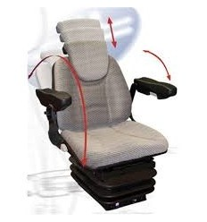Asiento Tractor GRM 62