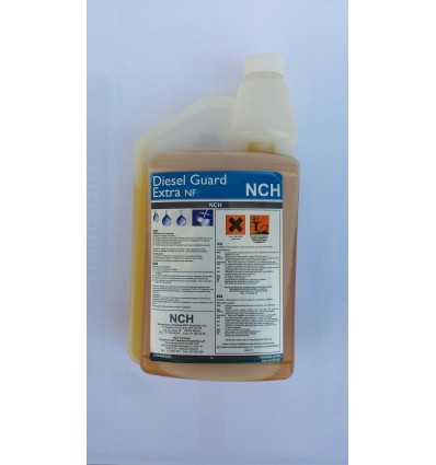 DIESEL GUARD EXTRA NF NCH
