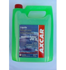 Refrigerante Anticongelante Orgánico