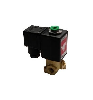 Solenoide GEM-SOL Larga Distancia 24V 50HZ AC 0.1W NA/NO PN16