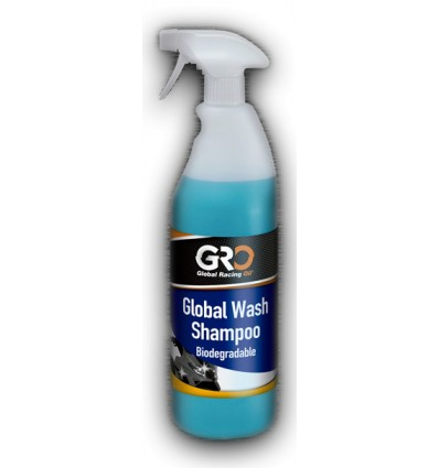 Líquido GLOBAL WASH SHAMPOO